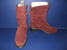 martino of canada s boots martino suede boots for ebay