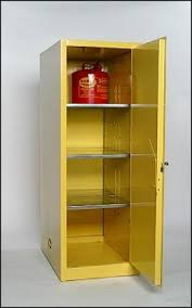flammable liquid storage cabinet eagle 4610 self closing flammable liquid storage cabinet 48 gallon