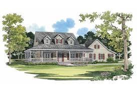 eplans farmhouse eplans farmhouse house plan picturesque porch 2090 square