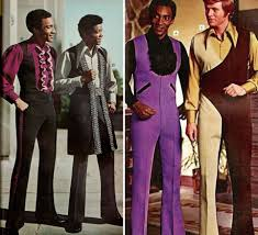1970s men u0027s clothing ads reveal the cringe worthy fashion fads of