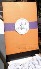 purple and orange wedding ideas best 20 orange purple wedding ideas on pinterest plum wedding