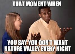 Boy Girl Memes - black boy white girl memes imgflip