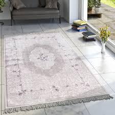 Wohnzimmer Orientalisch Designer Teppich Wohnzimmer Teppiche Bedruckt Orient Muster