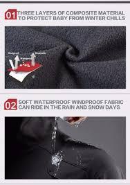 warm waterproof cycling jacket rockbros man cycling jersey winter fleece thermal warm bicycle
