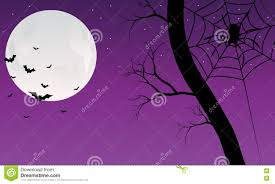 silhouette of bat halloween backgrounds stock vector image 73017073