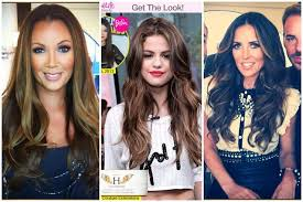 celebrity halo hair extensions u2013 stylish hairstyles photo blog