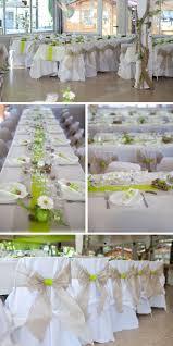 decoration theme marin table de mariage thème nature decoration chic