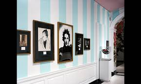 Dorothy Draper Interior Designer The High Style Of Dorothy Draper Segd