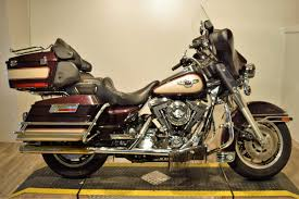 1998 harley davidson electra glide classic used motorcycle for