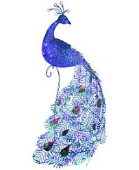 Christmas 2015 Baby S First Carousel Blue Tree Decoration by Sale And Clearance Christmas Decorations Macy U0027s