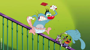 oggy cockroaches wallpaper themewallpapers