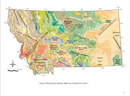 Pennsylvania Gold Prospecting Maps by 95 Best Geology Geologic Maps Images On Pinterest Cartography