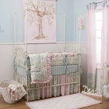 Pink And Blue Crib Bedding Crib Bedding Picmia