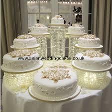 wedding cake tier stands wedding cake wedding cake colelction 8 tier