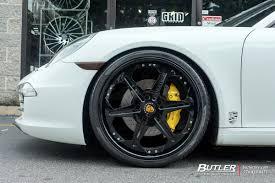 porsche forgiato porsche 991 911 carrera s with 21in forgiato sporcizia wheels