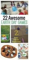 22 awesome earth day games for kids