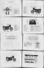 manual kawasaki bajaj wind 125 documents