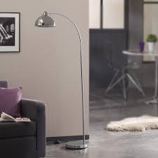 lampadaire de jardin leroy merlin lampadaire felipe 141 cm chromé 60 w leroy merlin