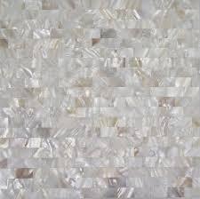 shell tile mosaic wall tile tiling subway tile kitchen backsplash