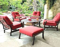 patio furniture cusions popular design replacement outdoor cushions