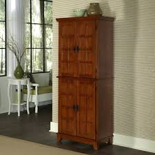 Solid Wood Kitchen Pantry Cabinet Wood Pantry Cabinet Large Wood Kitchen Pantry Cabinet With Kitchen