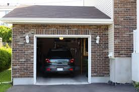 single car garage kit house plans