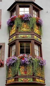 95 best window boxes images on pinterest flower boxes balconies