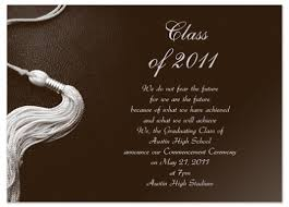 free graduation invitation templates for word for your inspiration