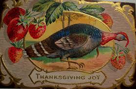 a thanksgiving entertainment guide