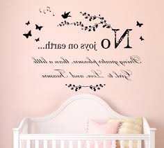 25 nursery wall decals quotes quote wall decals for ba nursery ba nursery wall decals quotes
