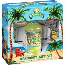 margaritaville margarita holiday gift set 5 pc walmart com