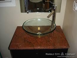 red dragon granite vanity countertops california marble city