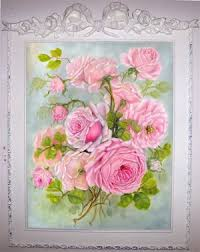 Shabby Chic Paintings by The 69 Best Images About Shabby Chic Art And Illustrations On