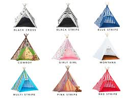Kids Teepee by Kids Teepees Modern Affordable Kids Teepees For Boys U0026 Girls