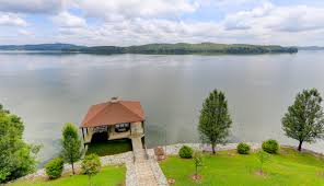 Luxury Homes In Knoxville Tn by Lakefront Homes For Sale In Knoxville Tn Waterfront Properties