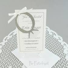 bridal shower invitations wedding shower invitations joann fabrics