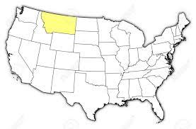 Montana State Map Filemap Of Usa Mtsvg Wikimedia Commons Montana Map Usa Large