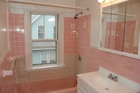 pink and grey bathroom ideas