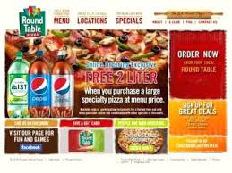 round table menlo park coupons round table pizza menu prices san jose round table menu prices round