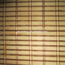 top quality bamboo window blind office shade curtain household