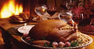 gluten free thanksgiving dinner the celiac