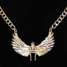 aliexpress necklace pendants images Fashion hot style pegasus jewelry necklace pendant in pendant jpg