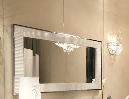 lights astonishing wall mounted magnifying mirror with lighted
