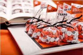favors for class reunions bring your school spirit to the next class reunion with