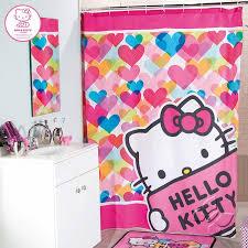kitty shower curtain intima usa