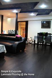 Exquisite Laminate Flooring Laminate Flooring Vs Wood Flooring The Pros And Cons Evorich