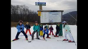 2017 thanksgiving skiing