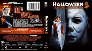 halloween 5 the revenge of michael myers horrordigital com