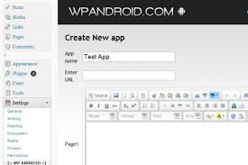 create apk create and publish apps to the android market with no