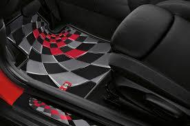nissan altima 2015 all weather floor mats your way mini enhances customization program for 2014 motor trend